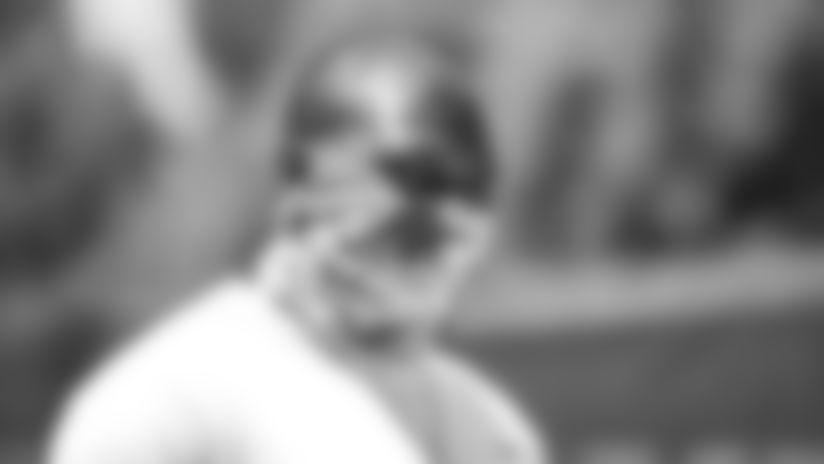 DT Derrick Brown (Auburn)