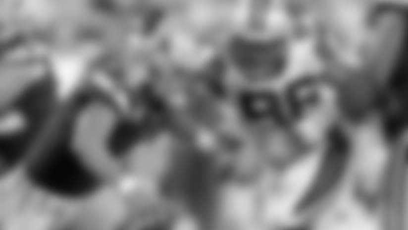 Wes Horton no longer under radar