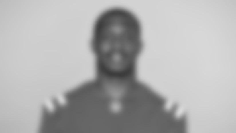 This is a photo of Phillip Walker of the Indianapolis Colts NFL football team. This image reflects the Indianapolis Colts active roster as of Tuesday, July 2, 2019. (AP Photo)