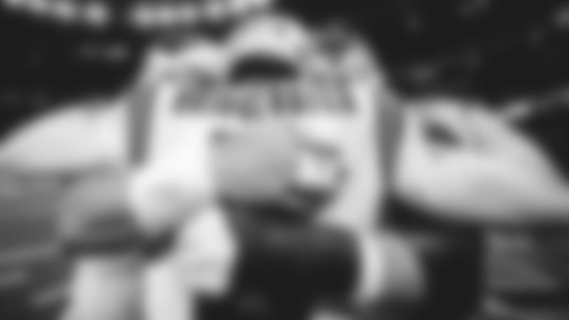 Teddy Bridgewater's $23 million cap hit for 2021 is 15th-highest among quarterbacks.