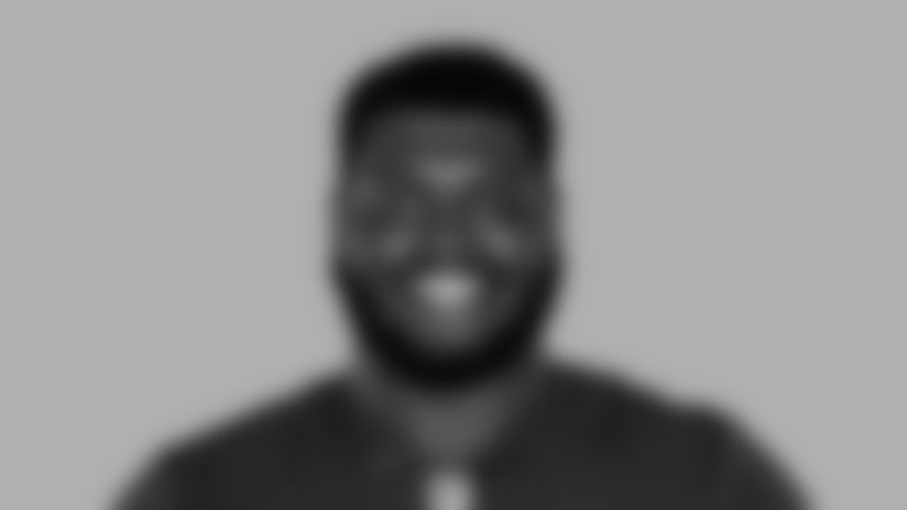 This is a 2017 photo of Stacy McGee of the Washington Redskins NFL football team. This image reflects the Washington Redskins active roster as of Tuesday, June 6, 2017 when this image was taken. (AP Photo)
