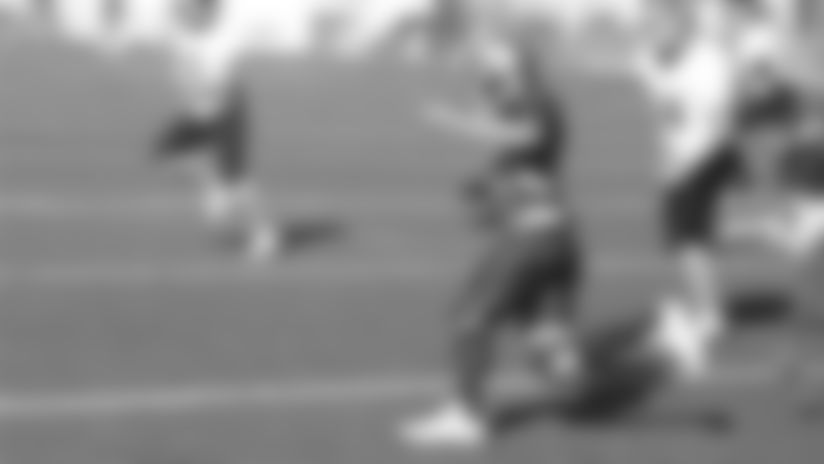 Must-See: Christian McCaffrey's Pop Warner Highlight Tape