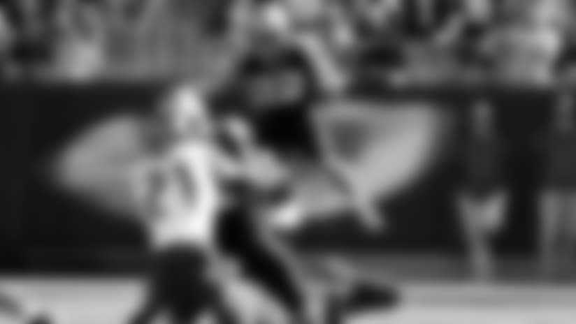 All of Christian McCaffrey's wow plays vs. Bucs