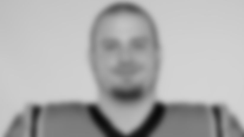 #69 Tyler Larsen
