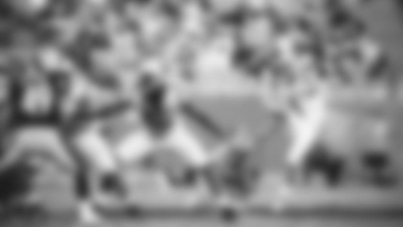 HIGHLIGHT: Joey Slye hits 59-yard field goal