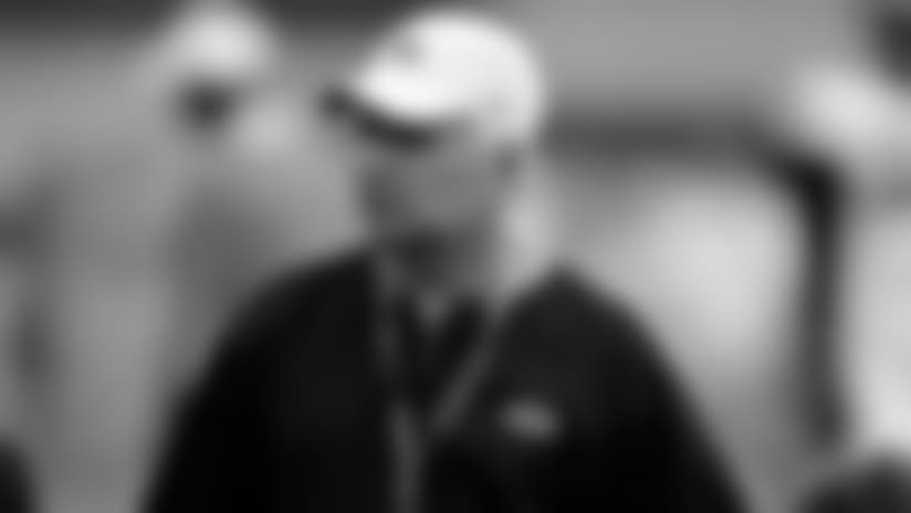 Matsko named offensive line coach