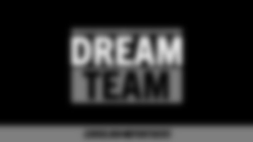 Dream Team Episode 17: Cream Of The Crop