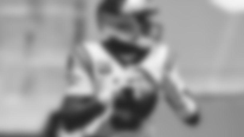 HIGHLIGHT: Teddy Bridgewater drops 18-yard dime to DJ Moore