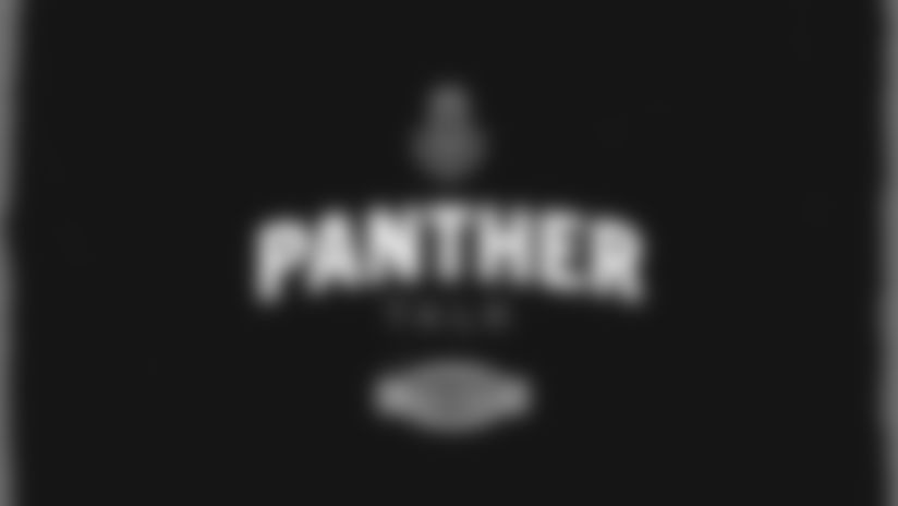 Panther Talk (September 14th)