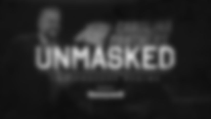 Unmasked Episode 1: The Process Begins in Carolina