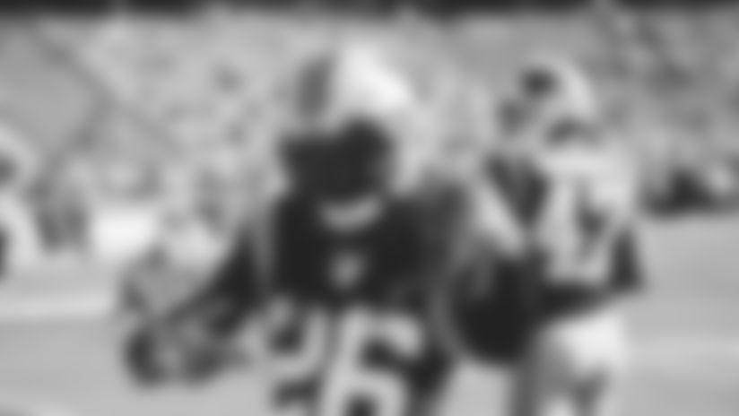 Pregame Photos: Panthers at 49ers