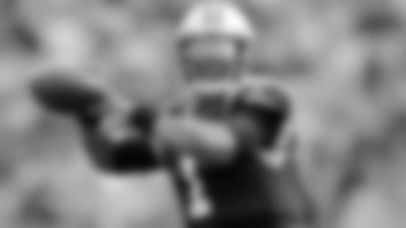 Panthers quieren terminar la temporada fuerte
