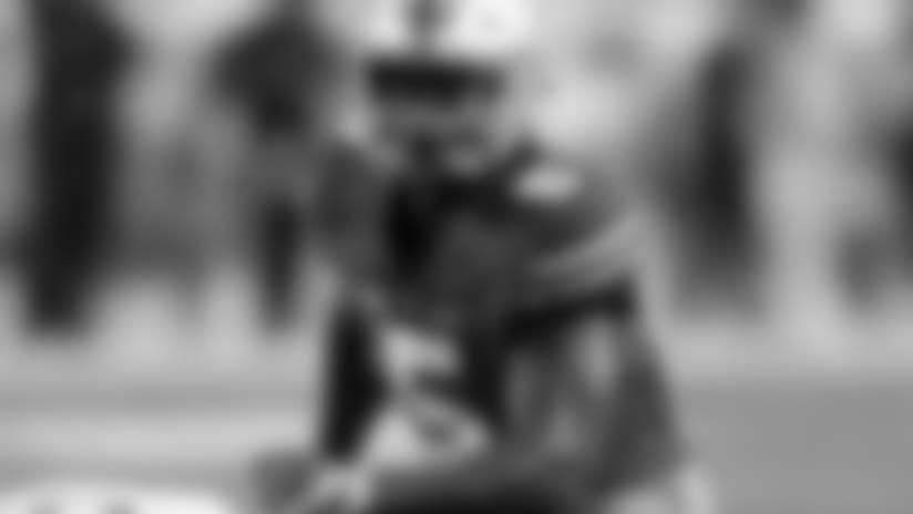 Draft Profile: Raekwon McMillan