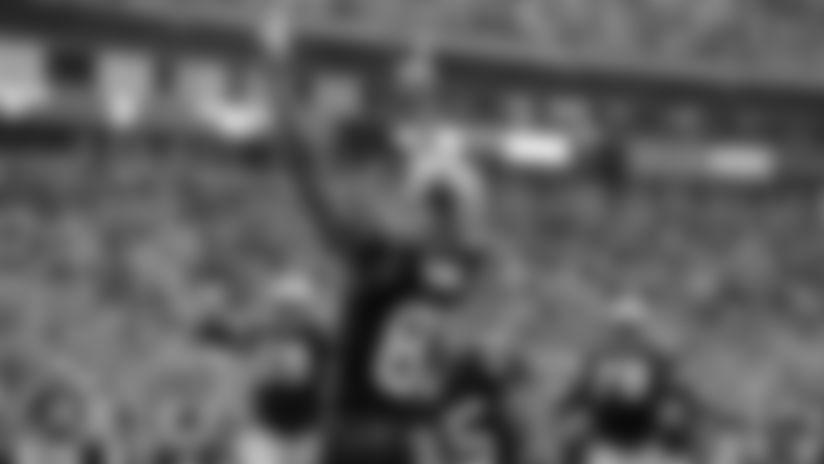 FLASHBACK: Domenik Hixon becomes unlikely hero in 2013 win over Saints