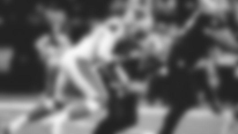 Coaches' Film: Brian Burns sacks Drew Brees