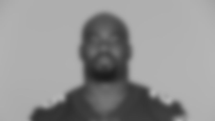 This is a 2019 photo of Mike Davis of the Chicago Bears NFL football team. This image reflects the Chicago Bears active roster as of Monday, June 10, 2019 when this image was taken. (AP Photo)