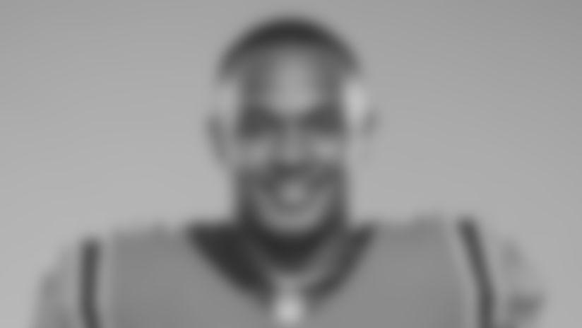 #56 Jermaine Carter