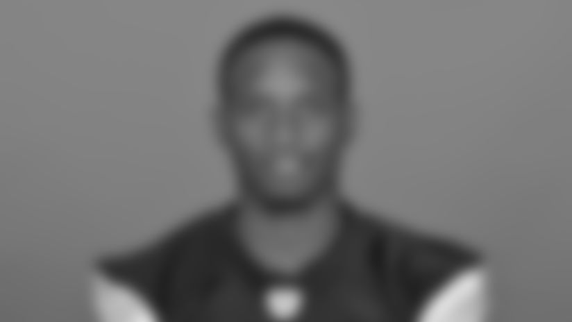 This is a photo of Jaydon Mickens of the Jacksonville Jaguars NFL football team. This image reflects the Jacksonville Jaguars active roster as of Thursday, June 21, 2018. (AP Photo)