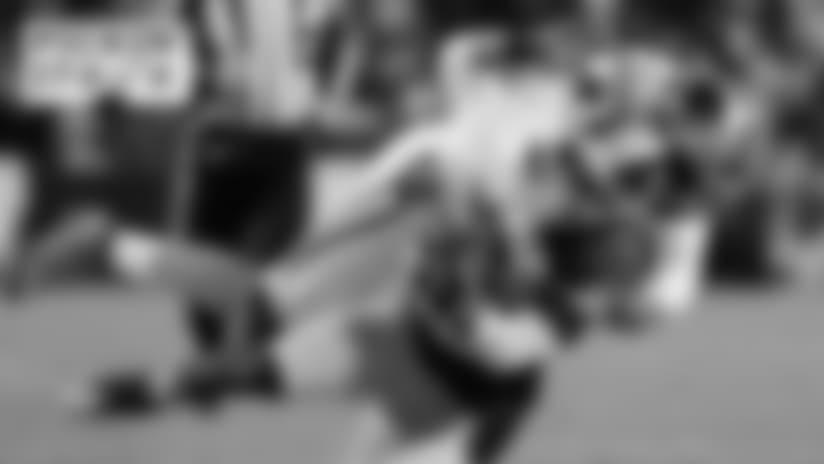 Pickin' It: Panthers at Redskins