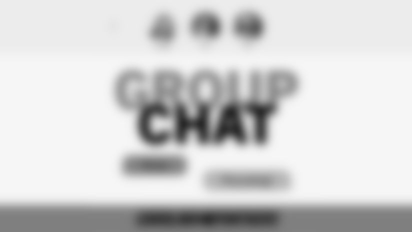 The Group Chat Episode 38: H.A.G.S.