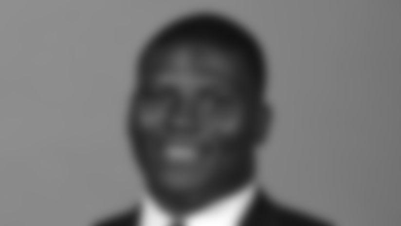 Derrick BrownAuburn football headshots on Wednesday, May 30, 2018 in Auburn, Ala.Todd Van Emst/AU Athletics