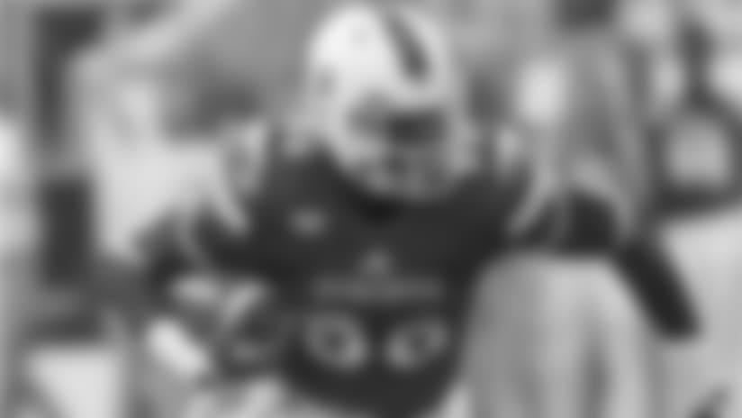 Draft Profile: David Njoku