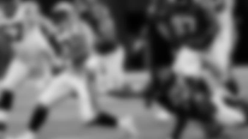 C.J. Anderson 22-yard run