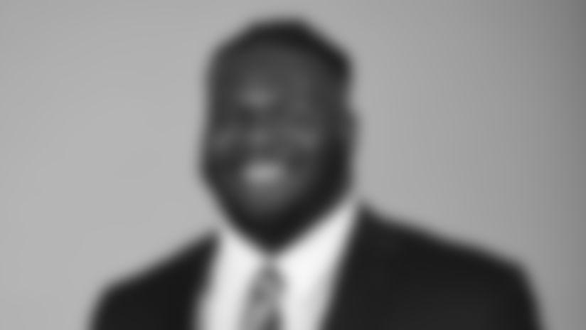Mike Horton2019 Auburn Football headshots on Tuesday, April 16, 2019 in Auburn, Ala. Todd Van Emst/AU Athletic