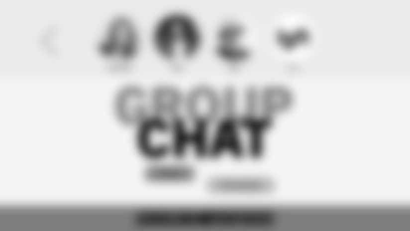 The Group Chat Episode 36: Formal/Informal