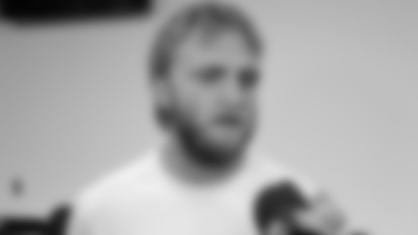 Steve Belichick 11/26: 'They present a lot of different challenges'