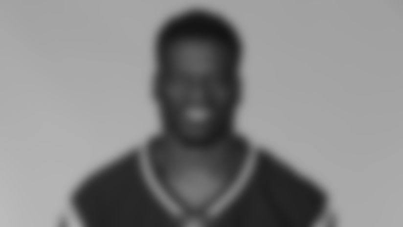 Pictured is TE Ben Watson.