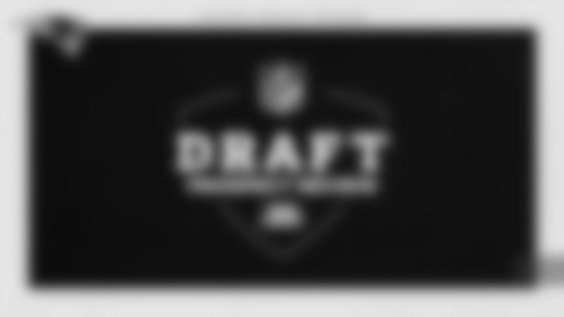 Patriots Draft Prospect Review: Running Backs
