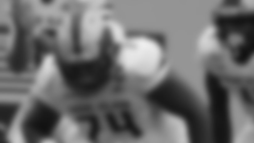 2020 Draft Prospects: Kyle Murphy, OL, Rhode Island