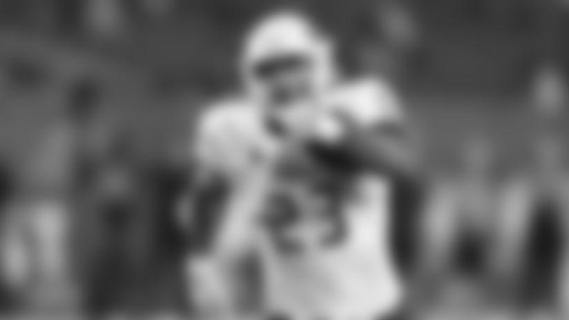 Tulsa linebacker Zaven Collins (23).