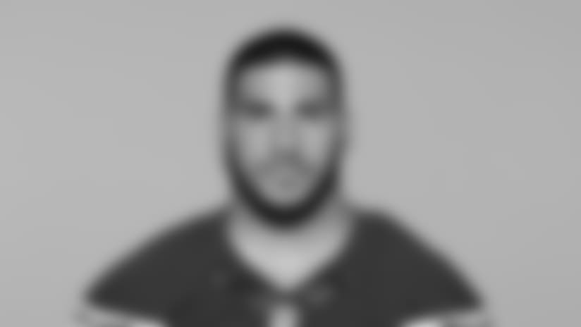 This is a photo of Kenneth Farrow of the Los Angeles Chargers NFL football team. This image reflects the Los Angeles Chargers active roster as of Wednesday, July 5, 2017. (AP Photo)