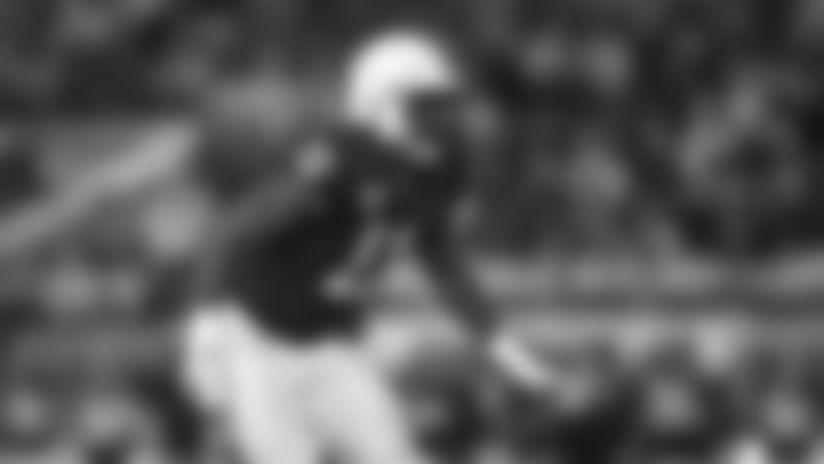 Penn State linebacker Micah Parsons (11).