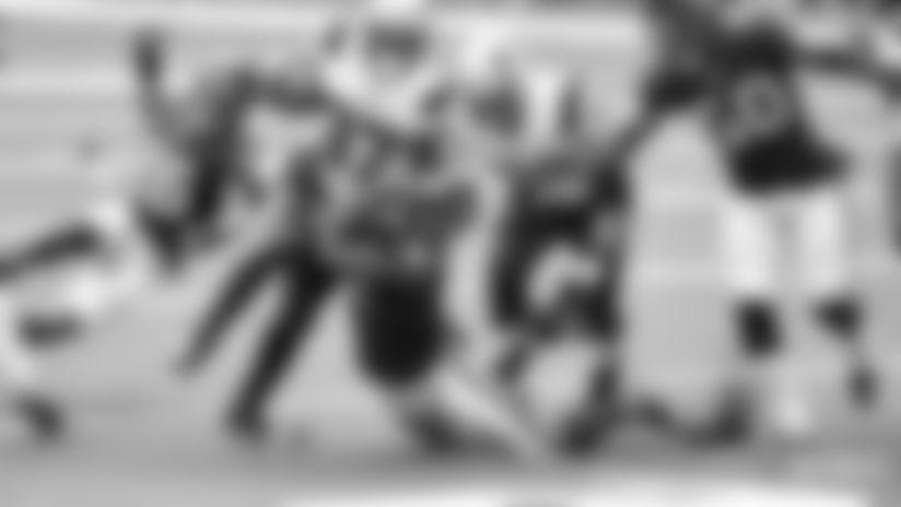 The New England Patriots take on the Houston Texans in a regular season game at NRG Stadium on Sunday, November 22, 2020.