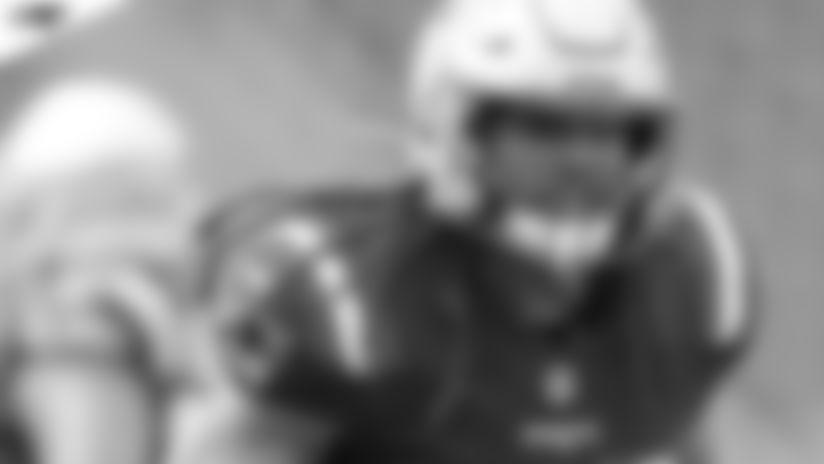 Seit dem 1. Dezember kannst du auf Twitter den deutschen Fullback Jakob Johnson in den Pro Bowl wählen. Hier erfährst du, wie du ihn zum ersten deutschen Pro Bowler in der Geschichte der NFL machen kannst.