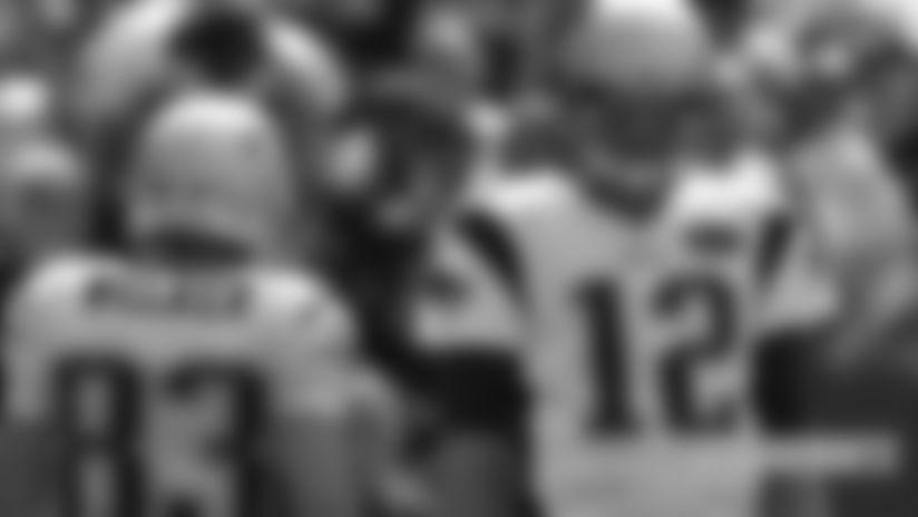 Wes Welker wechselte nach 5 erfolgreichen Jahren bei den Pats nach Denver.