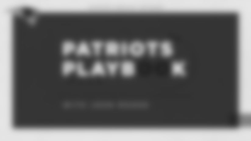 Patriots Playbook 11/12: Eagles Preview