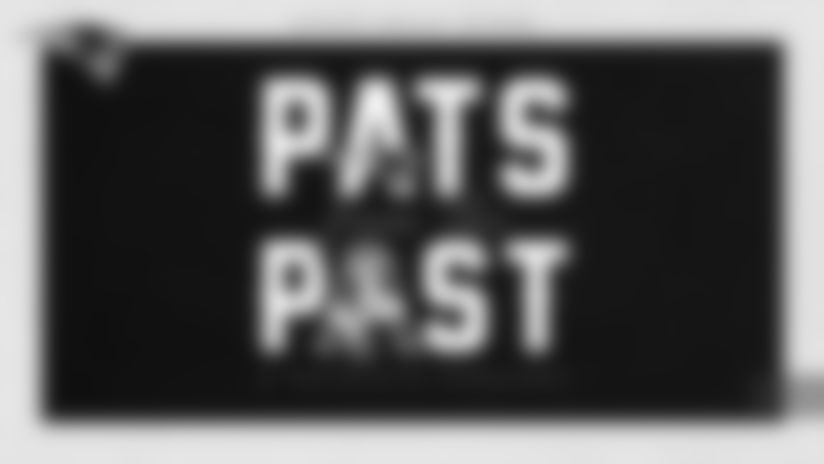 Pats from the Past: Episode 1, Rodney Harrison