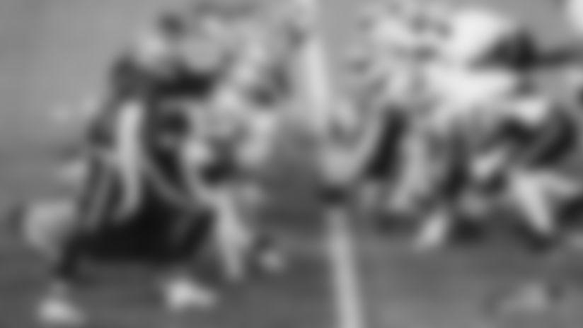 Patriots vs Bills #PatriotsEspañol 25