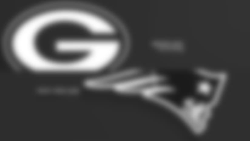 Packers vs. Patriots highlights | Week 9