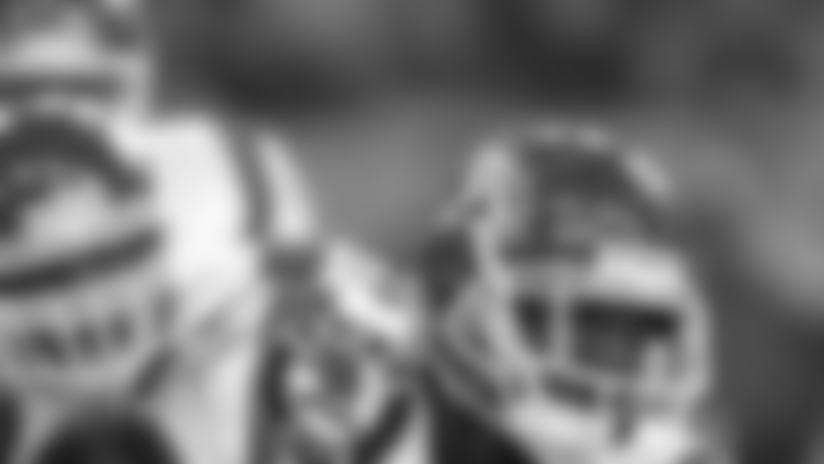 Kory Chapman NFLEL Diary -- Week 6