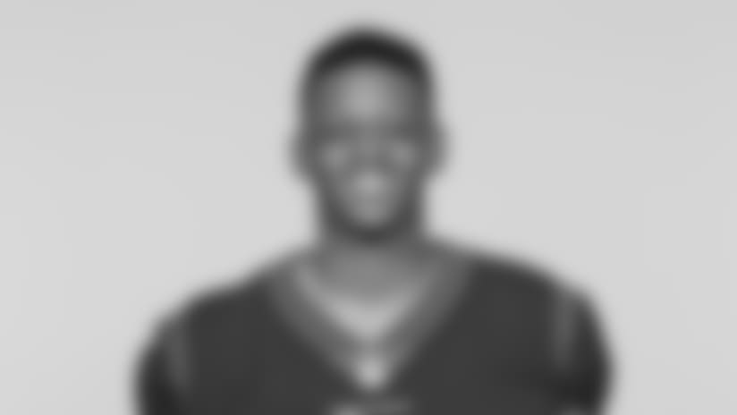 This is a 2018 photo of Stephen Anderson of the Houston Texans NFL football team. This image reflects the Houston Texans active roster as of Saturday, April 7, 2018 when this image was taken. (AP Photo)