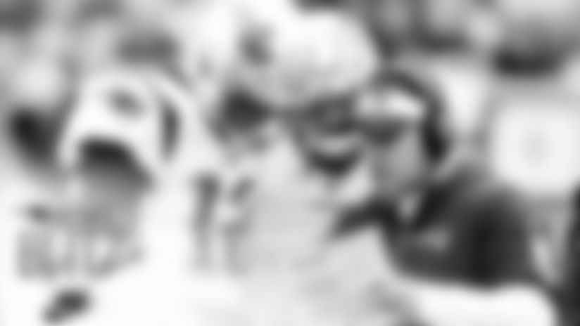 News Blitz 1/13: McDaniels' return good news for Brady?