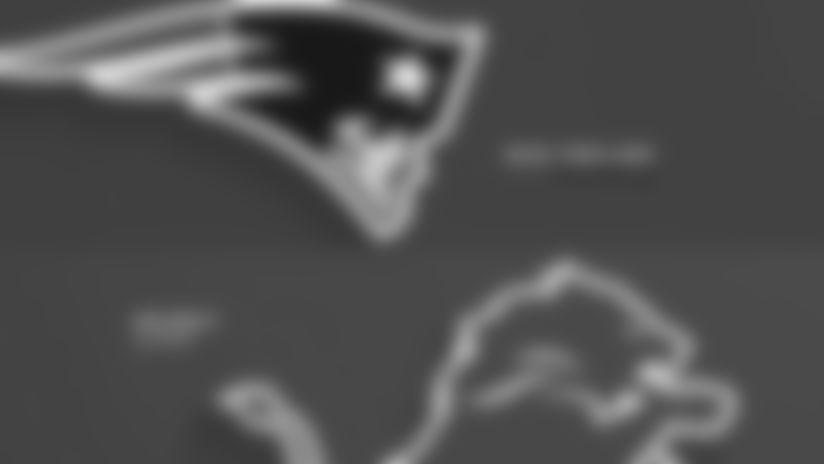Patriots vs. Lions highlights   Preseason Week 1