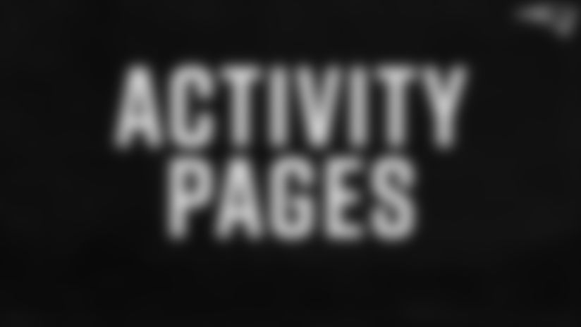 Activity Pages