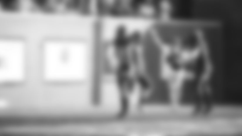 How did safety Kyle Dugger end up at Lenoir-Rhyne?