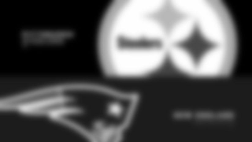 Steelers vs. Patriots highlights   Week 1
